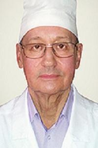 Вахрушев Анатолий Сергеевич