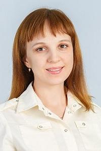 Войтович Анастасия Викторовна