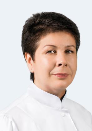 Зайнутдинова Елена Николаевна