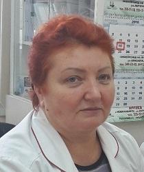 Живетьева Татьяна Ивановна