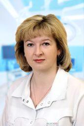 Живолуп Ирина Владимировна