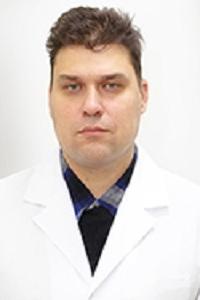 Жуков Станислав Сергеевич